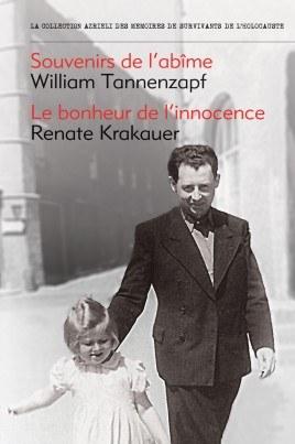 Souvenirs de l'abîme / Le Bonheur de l'innocence book cover