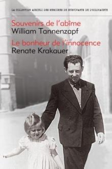 Cover of Souvenirs de l'abîme / Le Bonheur de l'innocence