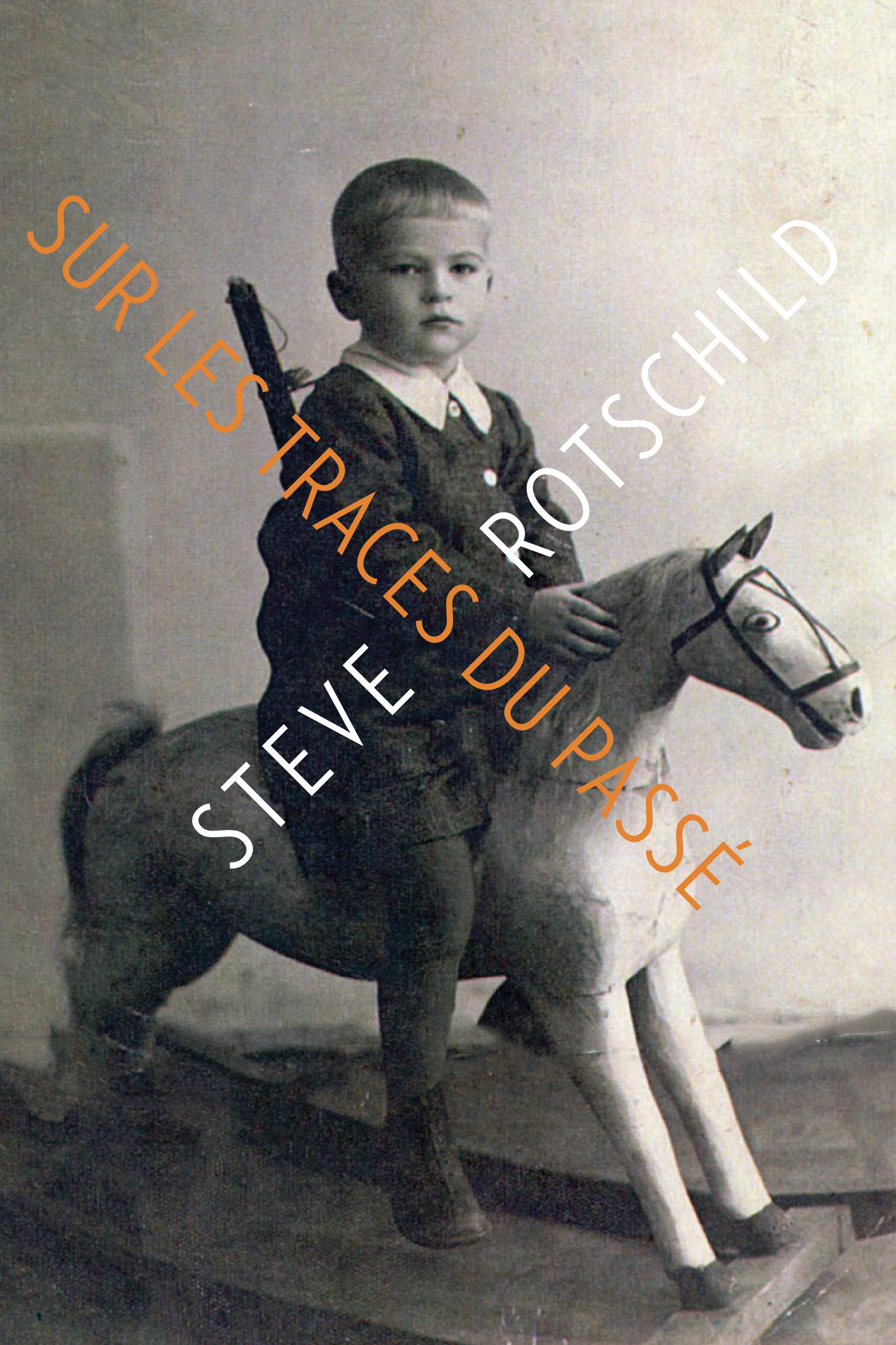 Sur les traces du passé book cover