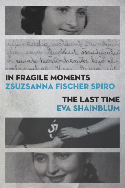 In Fragile Moments book cover