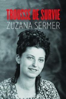 Cover of Trousse de survie